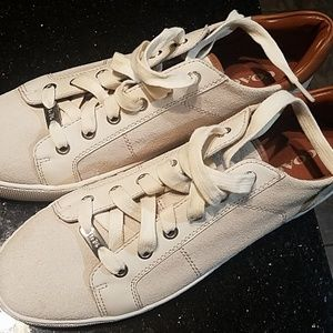 New Coach Paddy sneakers